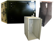 Custom Enclosures for Servers