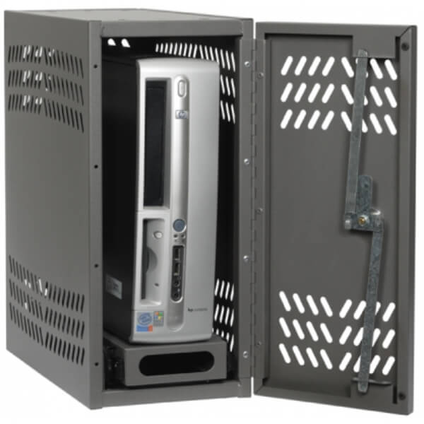 Computer And Server Security Enclosures