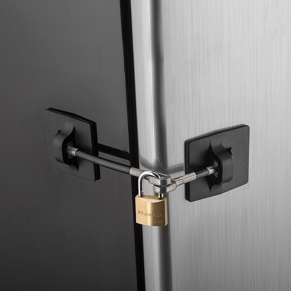 Refrigerator Lock Freezer Lock